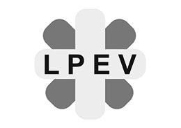 Het logo van LPEV