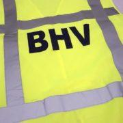 Veiligheidshesjes BHV