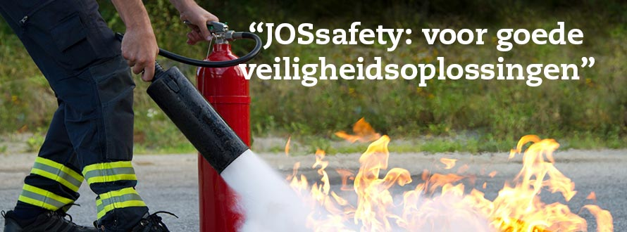 JosSafety te Almere, Flevoland: een veilig gevoel voor iedereen