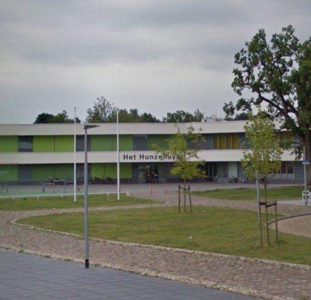 Locatie Borger