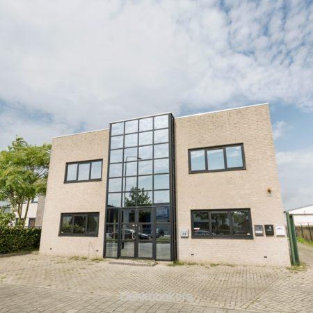 Locatie Breda