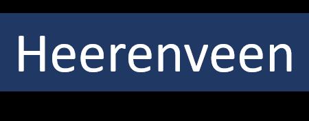 Locatie Heerenveen